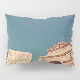 021 | austin v3 Pillow Sham