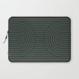 Arch Symmetry XXVII Laptop Sleeve