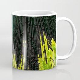 No Name Abstract Coffee Mug