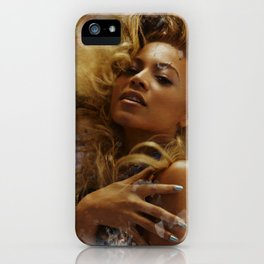 Bey iPhone Case