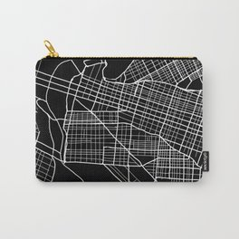 West Philly Map Carry-All Pouch