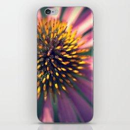 Echinacea iPhone Skin