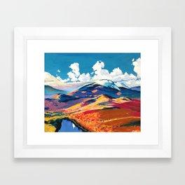 ADK Framed Art Print
