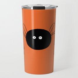 Lonely Spider Travel Mug