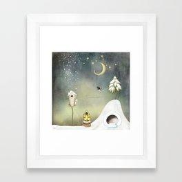 Dreamery III Framed Art Print