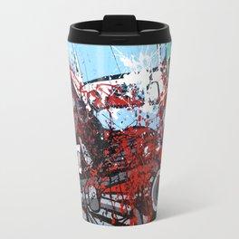 Atto di colore #2 Travel Mug