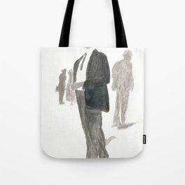 A Dapper Man Tote Bag