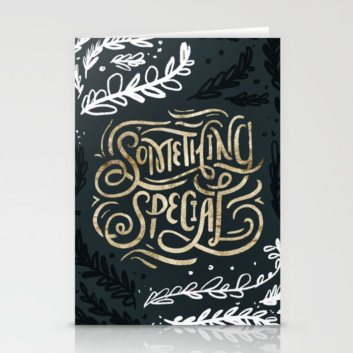 Something Special Stationery Cards