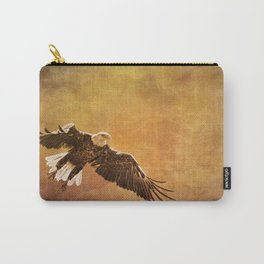 Flying Free Carry-All Pouch