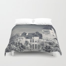 Architecture Department Duvet Cover