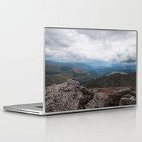 colorado Laptop & iPad Skins featuring Colorado by Ashley Hirst Photography