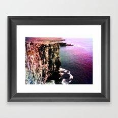 Aran Islands Framed Art Print