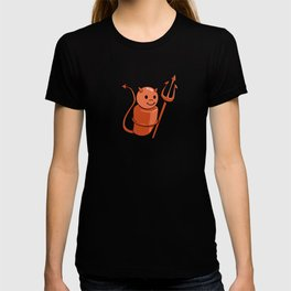 Peg Devil T-shirt