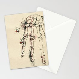 Cabinet of Curiosities No.2 Stationery Cards