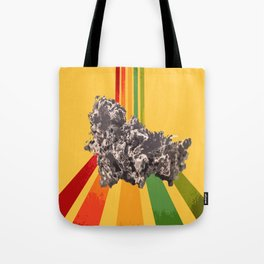 Whe will whe will rock you Tote Bag
