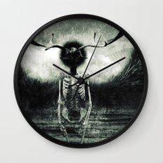 Surtur Wall Clock