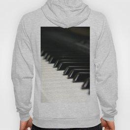 Piano Hoody