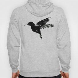Hummingbird 187 Hoody