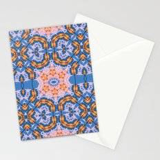 Kaleidoscope #3 Stationery Cards