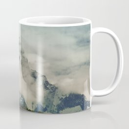 The Call of the Mountain 004 Coffee Mug