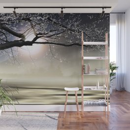 The Ice Storm - New England Wall Mural