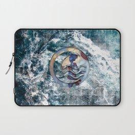 Kiora the waterbender Laptop Sleeve