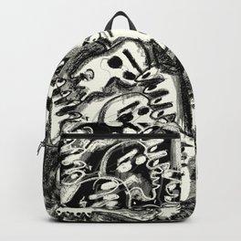 Break Apart Backpack