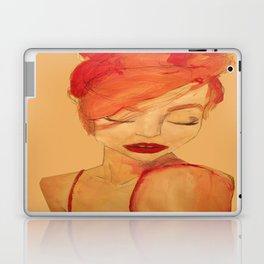 Joan Holloway Inspired Laptop & iPad Skin