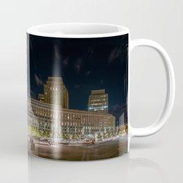 Government Center Coffee Mug