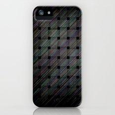 Weave#4 Slim Case iPhone (5, 5s)