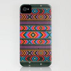 Tribal Slim Case iPhone (4, 4s)