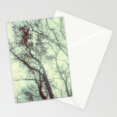 November Day Stationery Cards