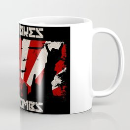 DROP BIKES Coffee Mug