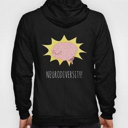 Neurodiversity! Hoody