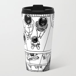 Box Schematic Travel Mug
