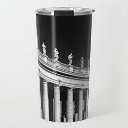 Saint Peter's Basilica   Vatican Travel Mug