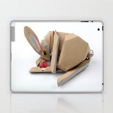 Unlucky Rabbits Foot Laptop & iPad Skin