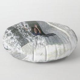 OMmmm Floor Pillow
