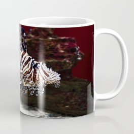 Devil Firefish Coffee Mug