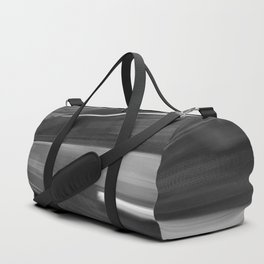 Bus At High Speed Duffle Bag