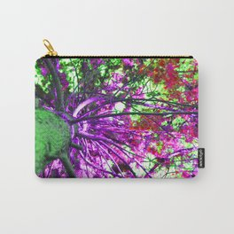 Fairy Tree Carry-All Pouch
