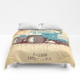 T 150K Comforters