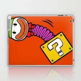 Koopa in the Box Laptop & iPad Skin