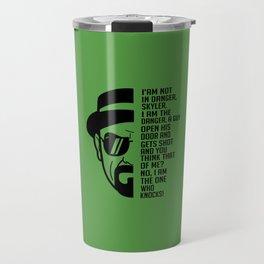 BreakingBad Travel Mug