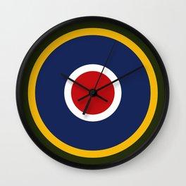 RAF Type C.1 Roundel Wall Clock