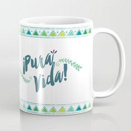 Costa Rica Turtle Coffee Mug