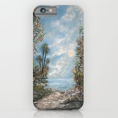 Almost at the Shore! iPhone 6s Slim Case