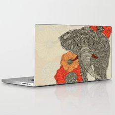 The Elephant Laptop & iPad Skin