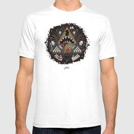 The decline T-shirt