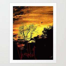 451 Art Print